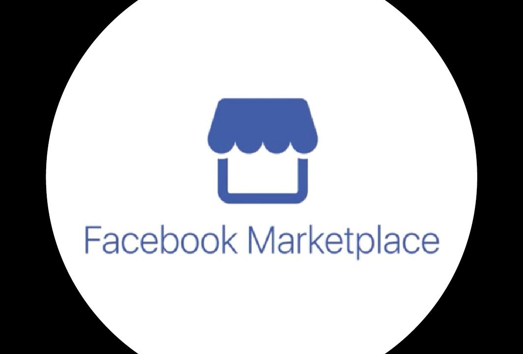 Logo marketplace facebook
