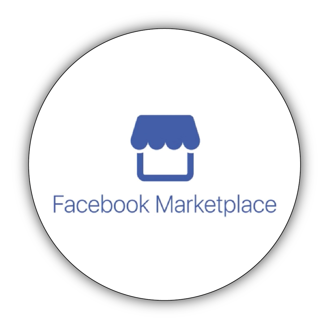 Logo marketplace facebook