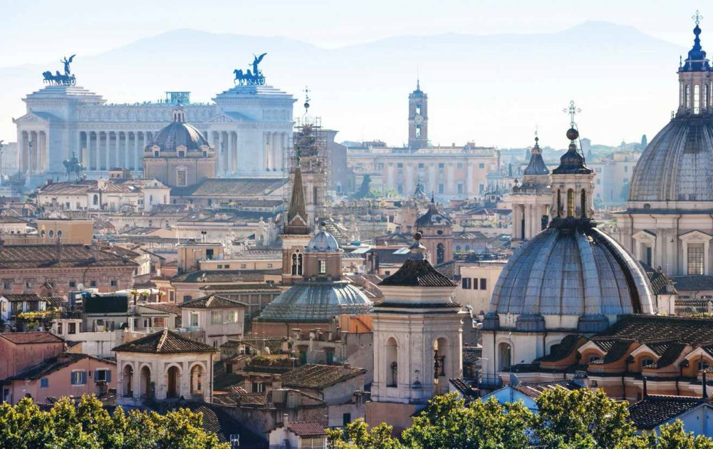 Compro casa a Roma