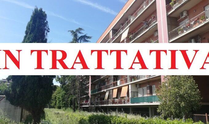 CINECITTA' EST TRILOCALE VIALE BRUNO PELIZZI