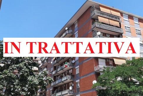 APPIO CLAUDIO - TITO LABIENO - 2 LOCALI